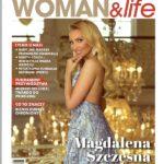 BusinessWoman nr39- dr Jagielska ambasadorką marki Neauvia Organic