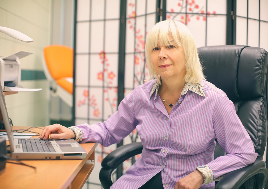 Dr Bińkowska