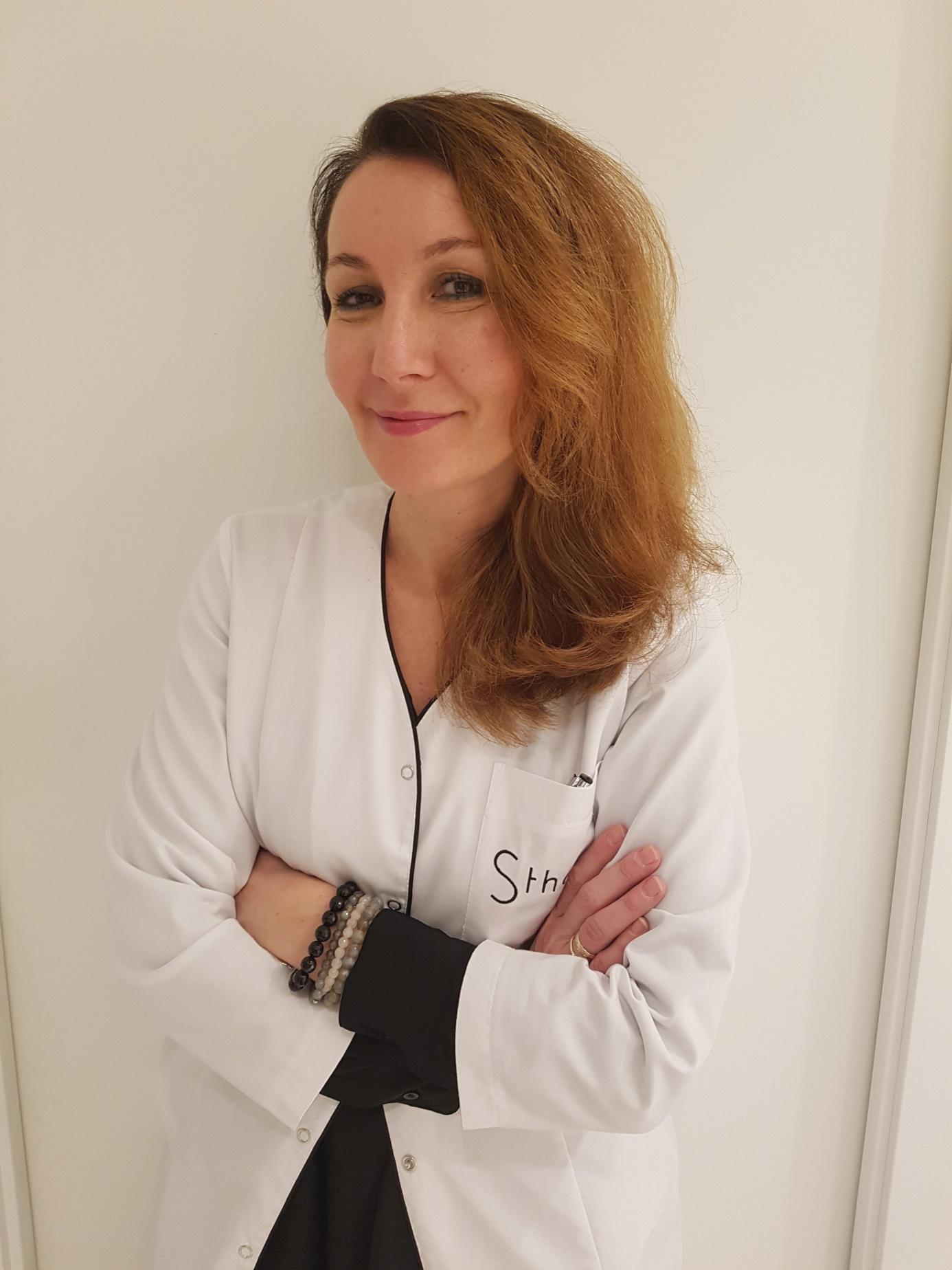 Dr Uchman